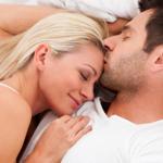 6 poznatkov, ak sa s ním chcete milovať počas svojich dní