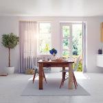 Ako osvetliť jednotlivé izby?