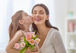 Všedný deň či Deň matiek: Doručenie kvetov poteší vždy!