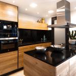 Pekná kuchyňa je základ spokojnej rodiny